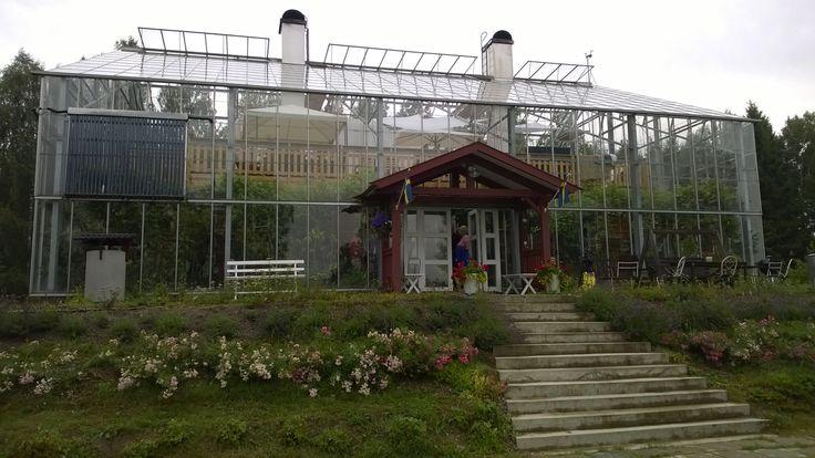 Naturhuset i Sikhall