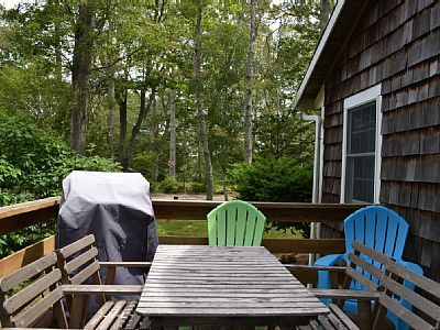 House vacation rental in Woods Hole from VRBO.com! #vacation #rental #travel #vrbo