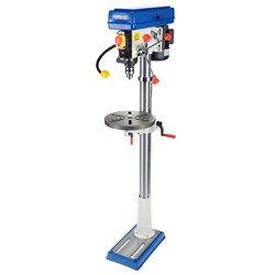 Carbatec 3/4HP 16 Speed Pedestal Drill Press
