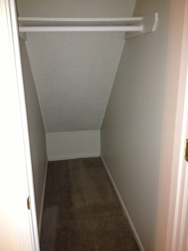 21 best images about under stairs on pinterest toilets for Building shelves under stairs