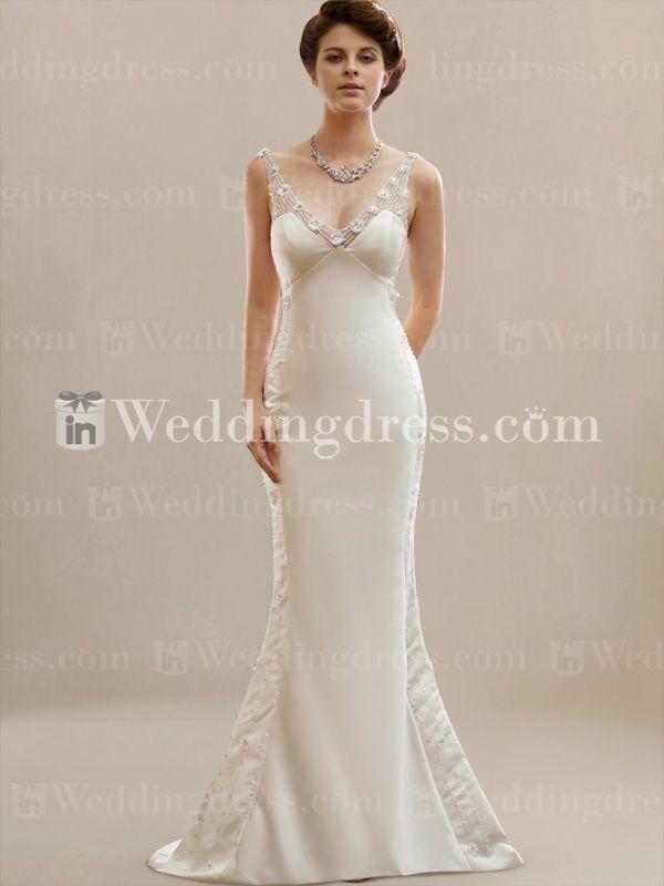 20 best Inspiring wedding dresses images on Pinterest | Wedding ...