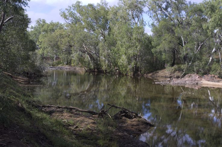 Emu Creek