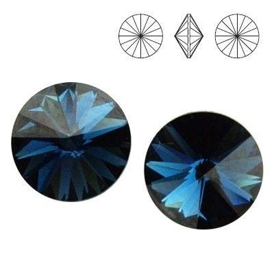 1122 Rivoli SS39 Montana F 2pcs  Dimensions: diameter 8,16-8,41 mm Colour: Montana F 1 package = 2 pieces