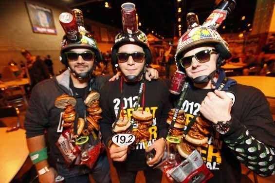 Craft Beer Festival Cleveland