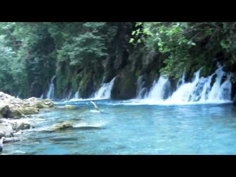 Tarsus Boğazpınar Karasu - YouTube