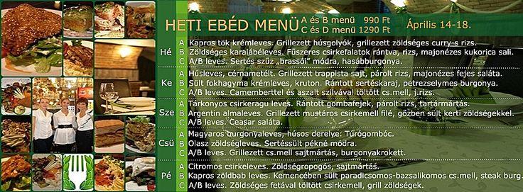 Babér Bisztró Étterem Ideális Rendezvényhelyszín! Minden nap minőségi, változatos ebéd menü! A menü, B menü, Prémium menü, XXL menü, Vegetáriánus menü. Ingyenes ebéd házhoz szállítás a VI.-VII. kerületben. Rendelés: 720-3328, +36 30 9000 550