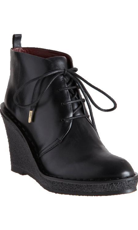 wedge chukka boot marc style marc