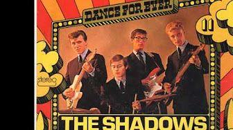 apache the shadows - YouTube