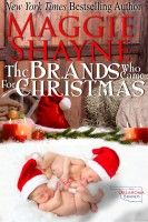 Maggie Shayne's The Littlest Cowboy, TEXAS BRANDS Book #1, is still FREE! Make sure to get your copy while it's hot, and then check out the rest of the series, as well: http://maggieshayne.com/the-brand-family/