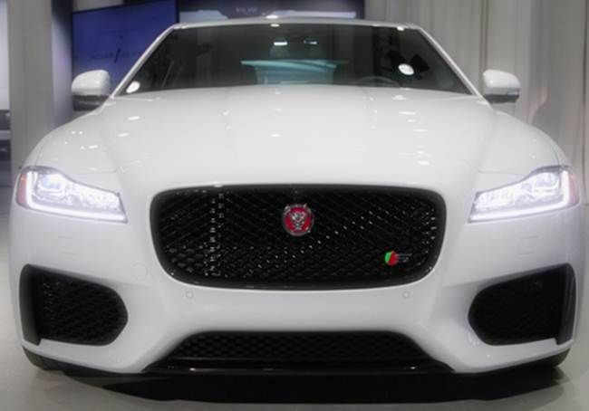 2016 Jaguar Xf Release Date Canada