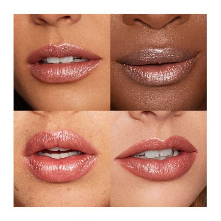 Urban Decay Vice Metalized Lipstick Peyote 3.4g - Feelunique                                                                                                                                                                                 More