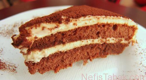 Glutensiz Tiramisu Tarifi - NefisTabak