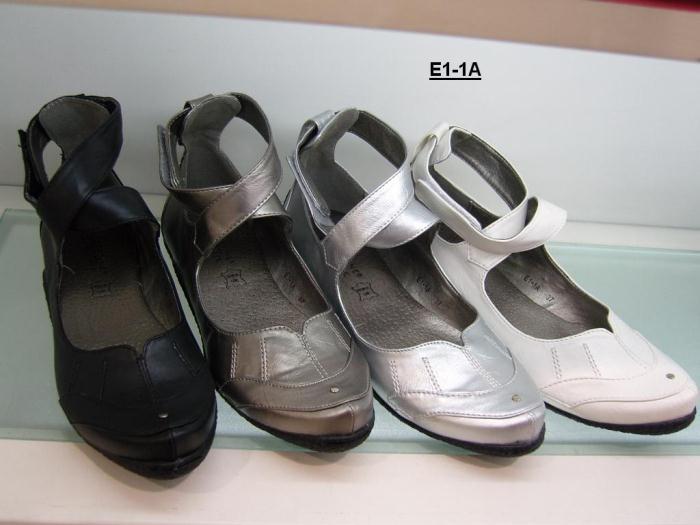 LA Bottine Souriante,pieds sensibles,chaussures conforts;Chaussures Femmes; Chaussures Enfants E1-1A