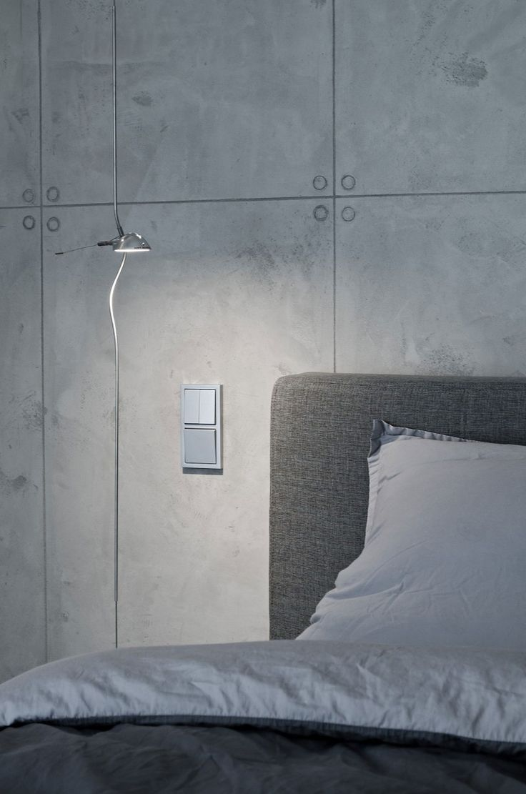 Concrete Interior by OOOOX  Concrete InteriorsDesign BedroomBedroom. Best 20  Concrete interiors ideas on Pinterest   Concrete walls