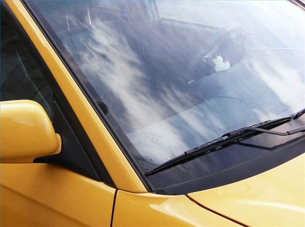How To Repair Windshield Scratches I Never Knew This Could Be So Simple And Cost Effective Simple Tools And A 10 Windshield Repair Car Window Repair Car Cleaning Hacks