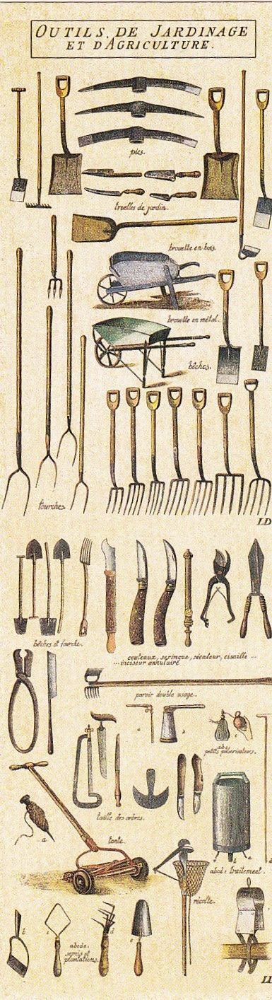 17 best images about garden tools on pinterest gardens for Gardening tools ireland