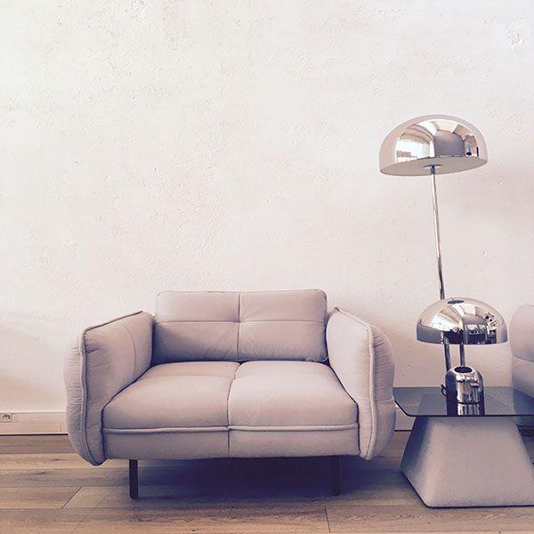 Photo de canapé moelleux design → touslescanapes.com