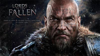 Bandai Namco Games distribuera Lords of the Fallen en France - Les joueurs suivent Harkyn, un homme à la conscience tourmentée par ses mauvaises actions passées qui font de lui la seule personne à pouvoir sauver le monde des ténèbres éternelles !