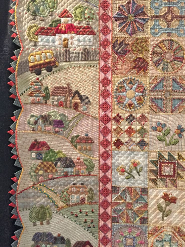 1000 Images About New Quilts Of Interest On Pinterest