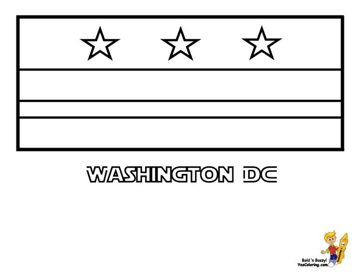 64 best images about free world flags coloring pages on for Washington state flag coloring page