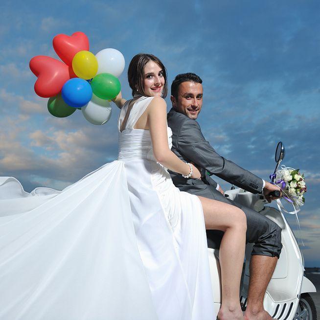 自転車大好きカップルにお届けする★自転車ウェディング | 結婚式準備ブログ | オリジナルウェディングをプロデュース Brideal ブライディール