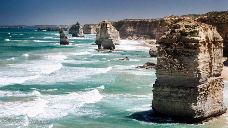 great ocean road seven apostles   memories of a beautiful day