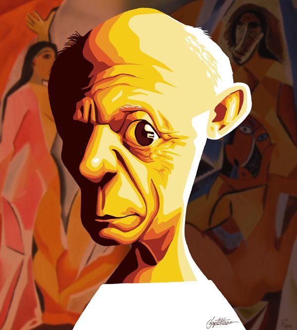 Picasso - Baptistão