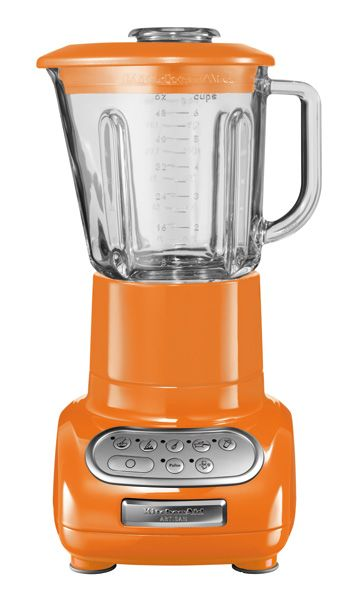 Artisan Blender Tangerine