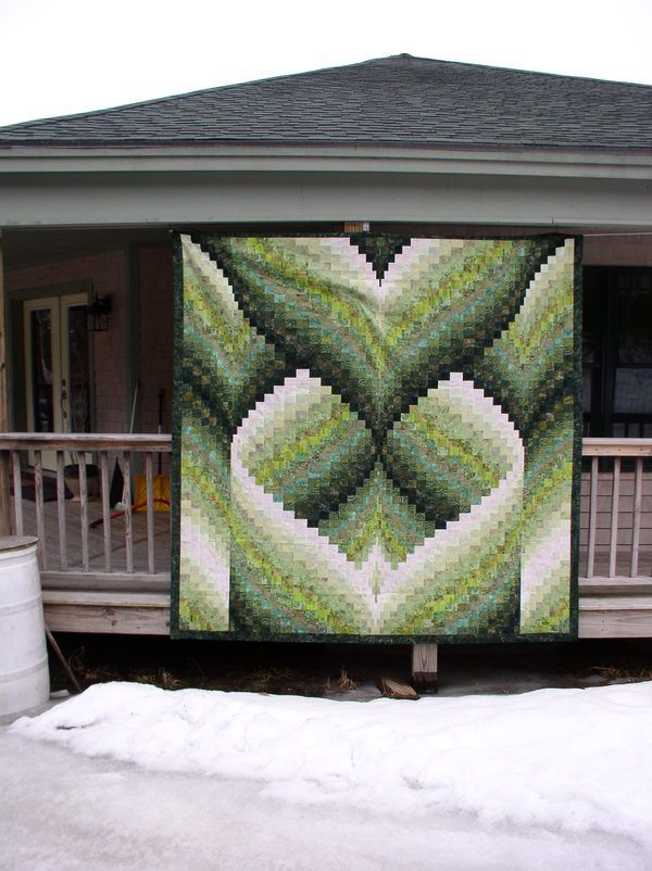 November 24 - Featured Quilts on 24 Blocks - 24 Blocks