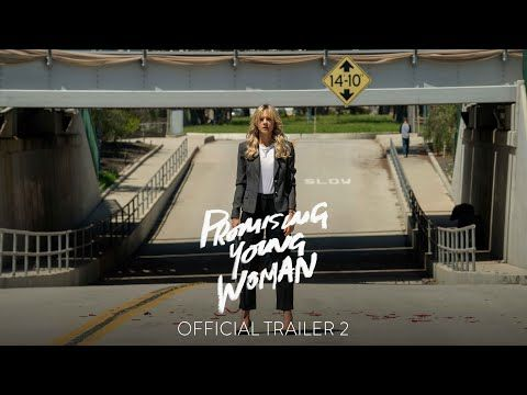 Promising Young Woman Official Trailer 2 Hd This Christmas Youtube In 2020 Official Trailer Mysterious Events Trailer 2