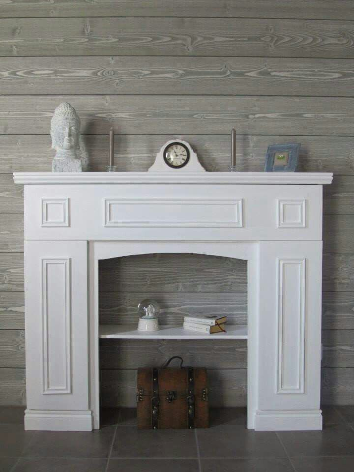 1000 Ideas About Manteau De Chemin E On Pinterest Cozy Fireplace Decorative Fireplace And D Co