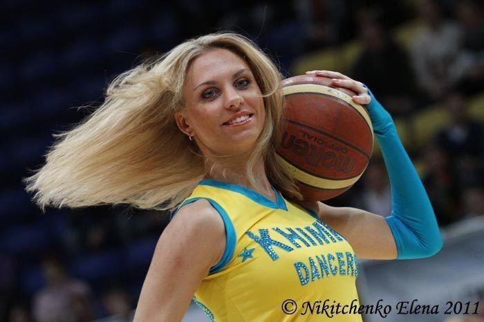 Cheerleading venäjäksi - kausi 2011-2012 - elena.kuvat.fi