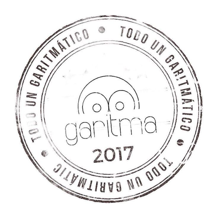 El sello que certifica que eres todo un garitmático llega junto a tu regalos te espera en https://garitma.com/mi-imaginacion/ para ser descargado. #garitma #garitmatico
