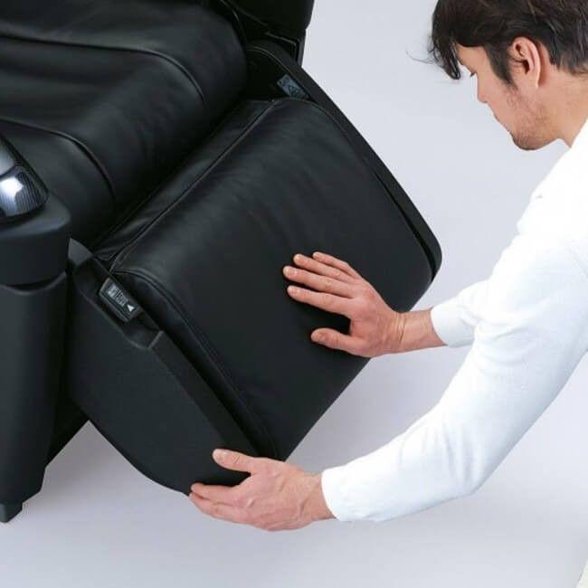 The Panasonic EP-30007KX massage chair  | MCP | Massage chair Plus | Massagechairplus.com
