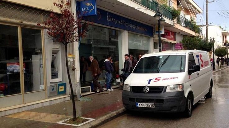 Ληστεία στα ΕΛΤΑ Ανδραβίδας: Στα χέρια της αστυνομίας οι δράστες με την καραμπίνα