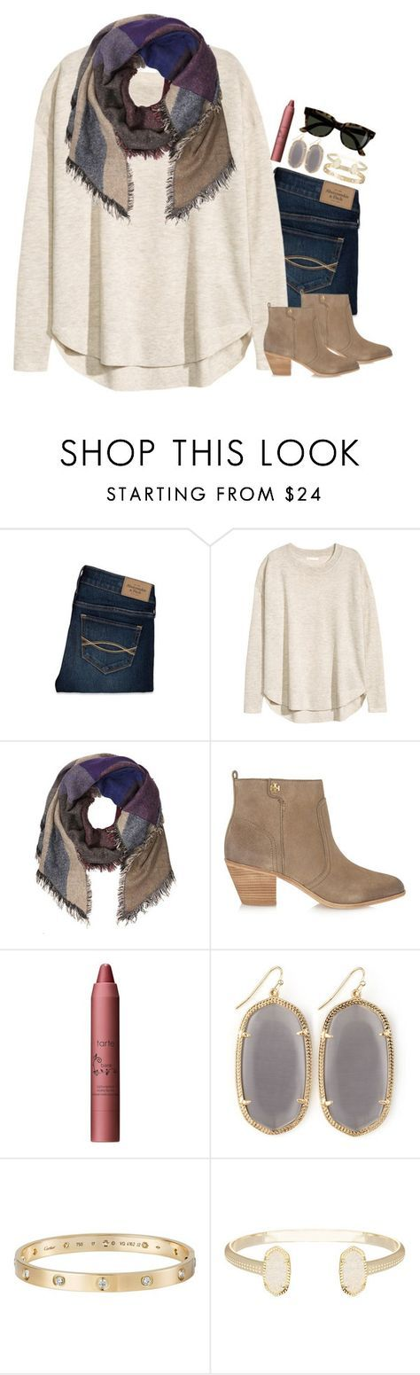 """25 question tag!!! Read D about me!"" by thedancersophie ❤ liked on Polyvore featuring Abercrombie & Fitch, H&M, Dorothy Perkins, Tory Burch, tarte, Kendra Scott, Cartier, J.Crew, women's clothing and women's fashion"