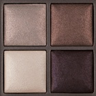 Kiko palette - 01 Unexpected Rosy Taupe