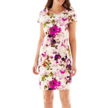 17 Best Images About Day Dresses On Pinterest Sheath