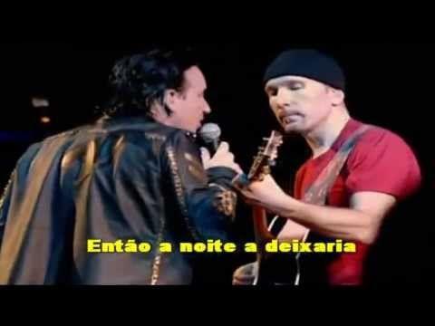 U2 - Stay (Faraway, So Close!) [Live From Boston] #Legenda #Português #Tradução - YouTube
