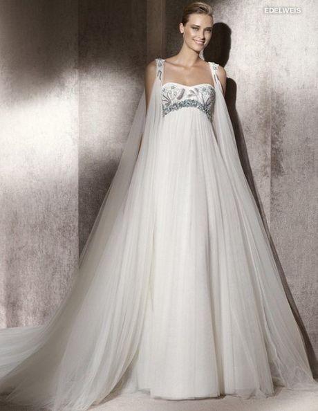 vestidos de novia estilo medieval – hermosos vestidos