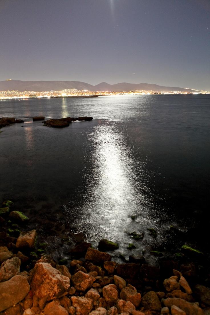 Peiraiki Bay