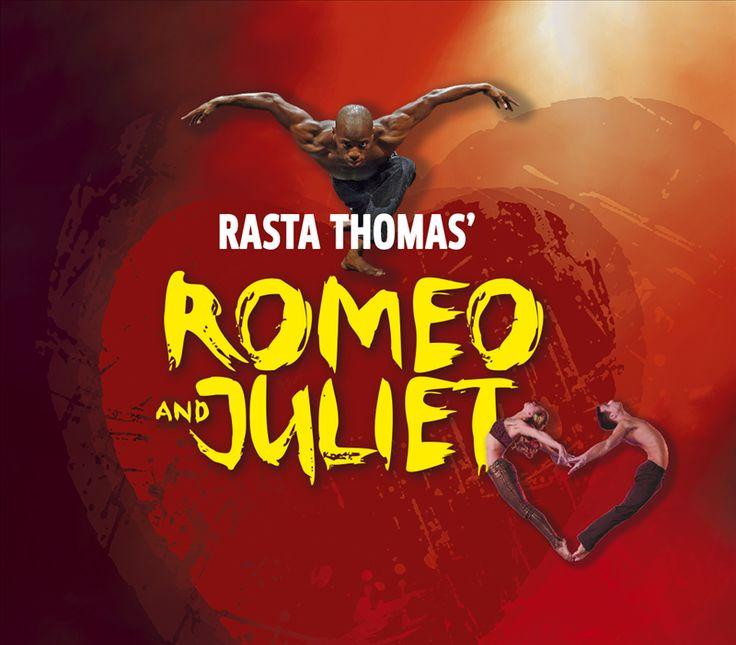 Kevään Helsingin-visiitillään valtavan suosion saanut Romeo & Juliet -tanssishow nähdään Turun Logomossa ja Tampereen Tampere-talolla huhtikuussa. Shakespearen rakastettuun romanttiseen tragediaan perustuva pop-baletti-shown taustalla on maailmankuulun tanssijatiimin, menestysshow Rock The Balletin luoneet ohjaaja Rasta Thomas ja koreografi Adrienne Canterna.