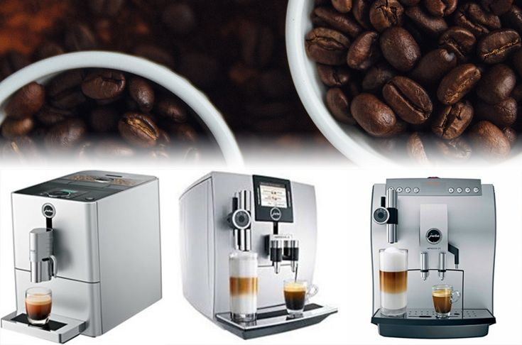 ☕ CLOSING TOMORROW! ☕  Refurbished espresso machines - online now - all UNRESERVED