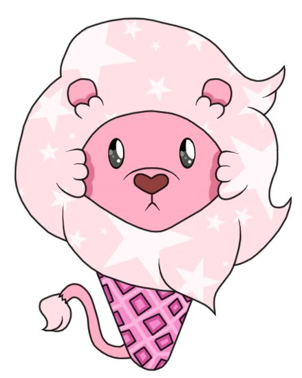 Steven Universe☆Ice Cream Parlor [12]