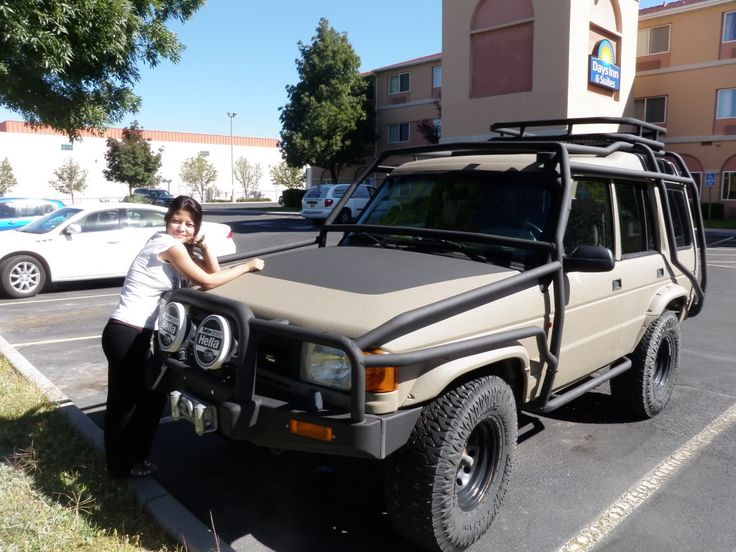 465 best images about THE BEST 4X4 BY FAR! on Pinterest