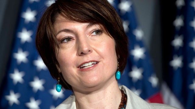 After Delivering the GOP's SOTU Rebuttal Cathy McMorris Rodgers Faces Ethics Investigation