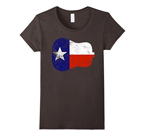 Women's Texas Guitar Music T-shirt - TX Axe distressed ac... https://www.amazon.com/dp/B06X6BHXC7/ref=cm_sw_r_pi_dp_x_wLjTybBASE906