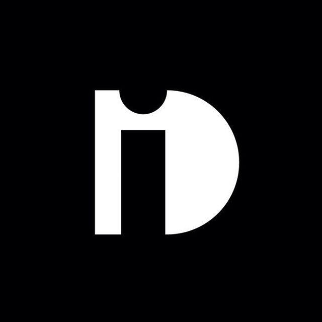 Logo / School of Industrial Design by Lance Wyman. (1969)