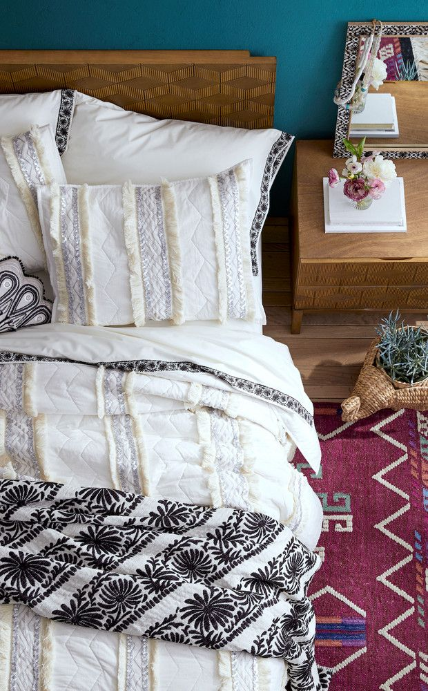 textured bedding from opalhouse target s new collection