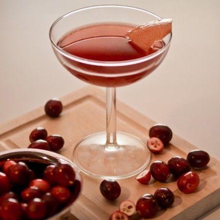 10 Delicious Thanksgiving Cocktails #FWx
